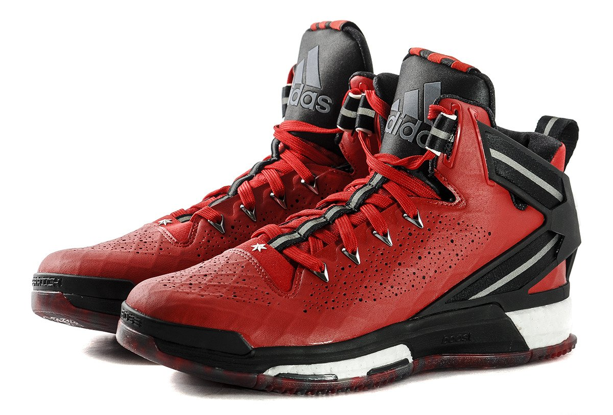 Adidas Basketball Shoes D Rose
