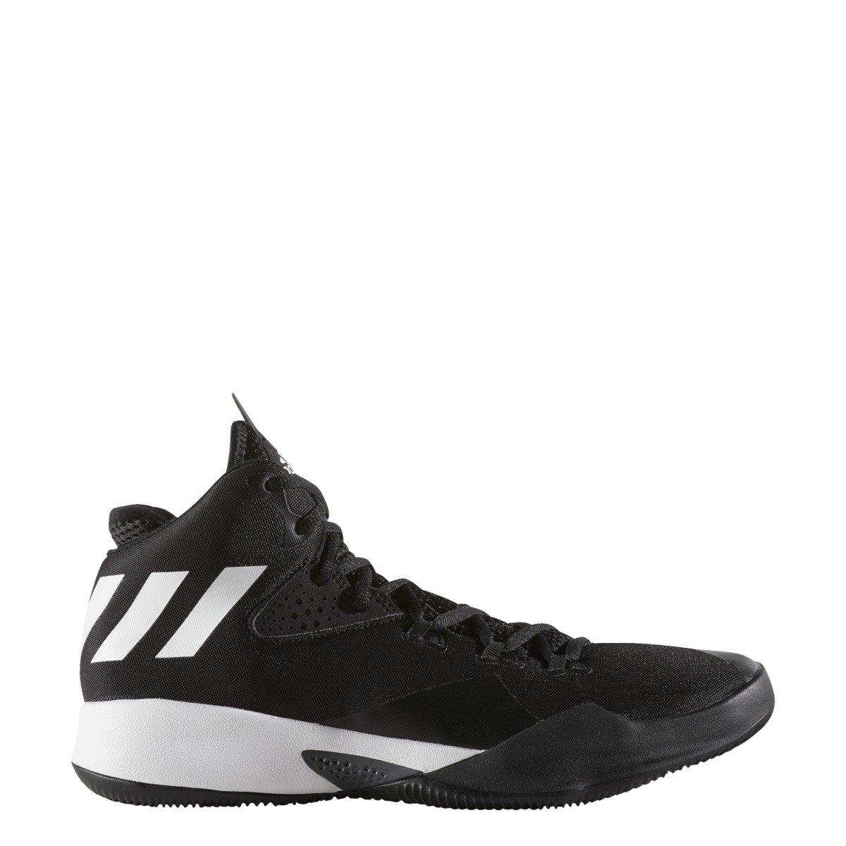 f1a6c9bf7ba1 Adidas Dual Threat 2017 Shoes - BY4182