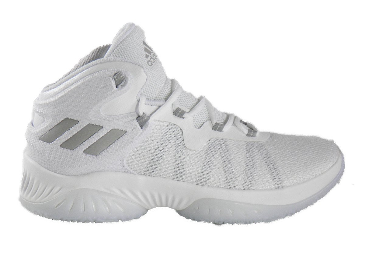 02fd32756eccf Adidas Explosive Bounce - BY4467 White