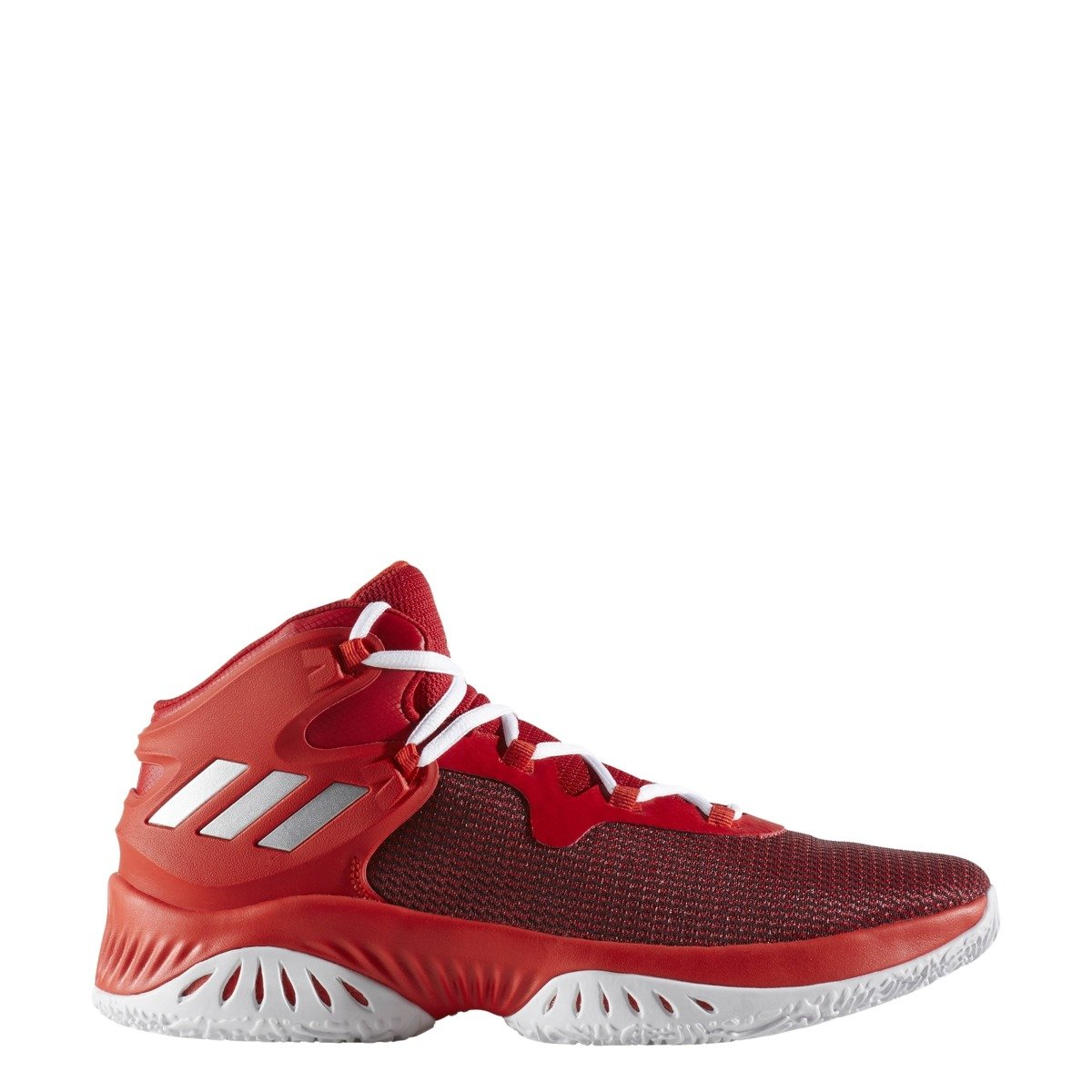 936d41dfd78 Adidas Explosive Bounce Shoes - BY3777 Red