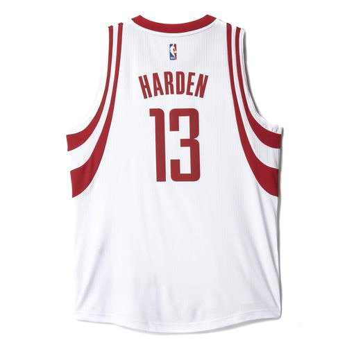 size 40 bd761 ba618 Adidas James Harden #13 Houston Rockets Swingman Jersey - AL6881