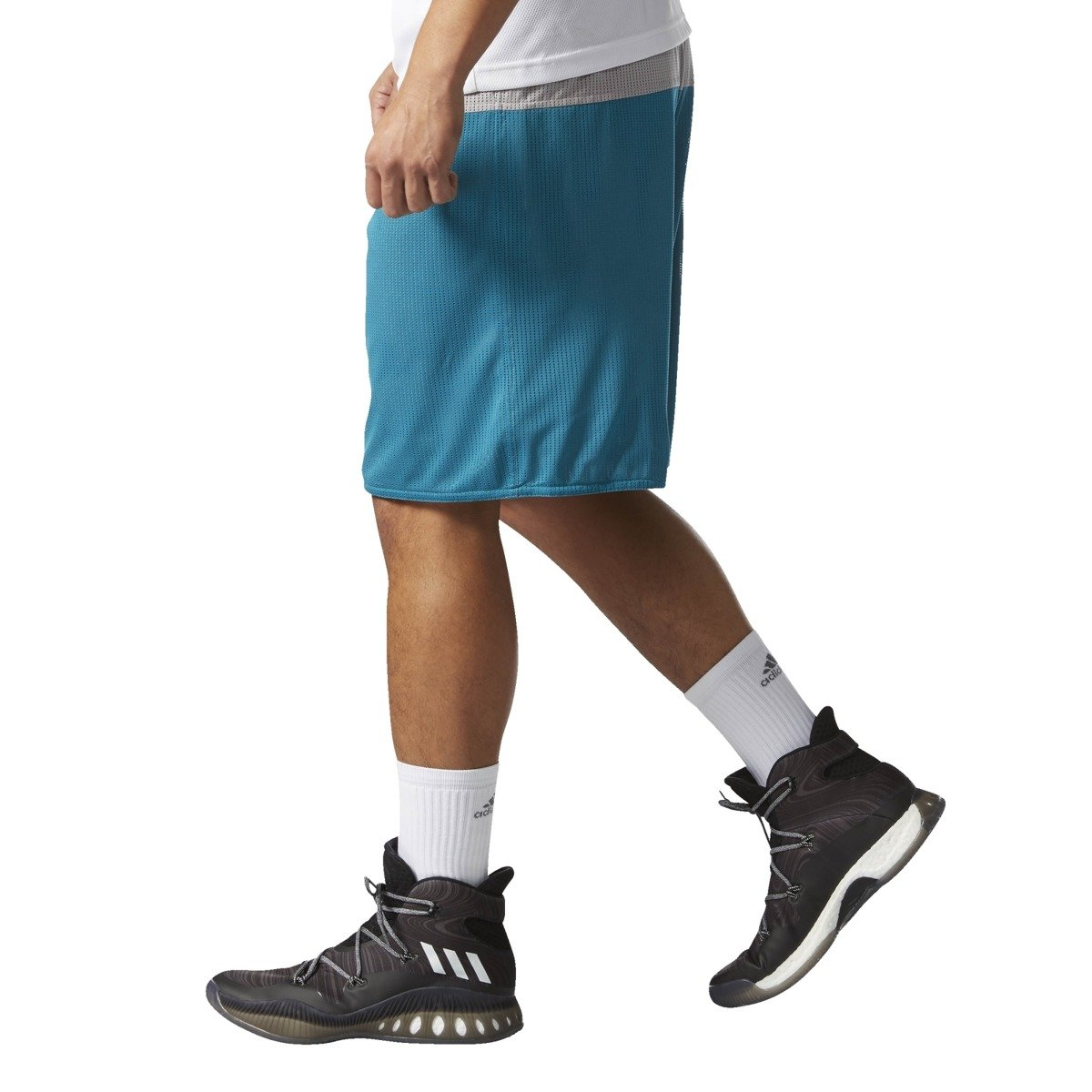 size 40 a7980 874a9 Just Don Charlotte Hornets Shorts (Multi) – REVIVE