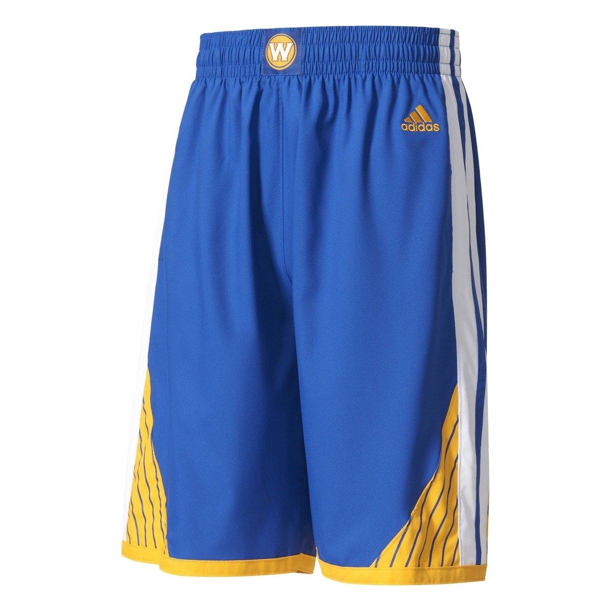 State shorts golden warriors