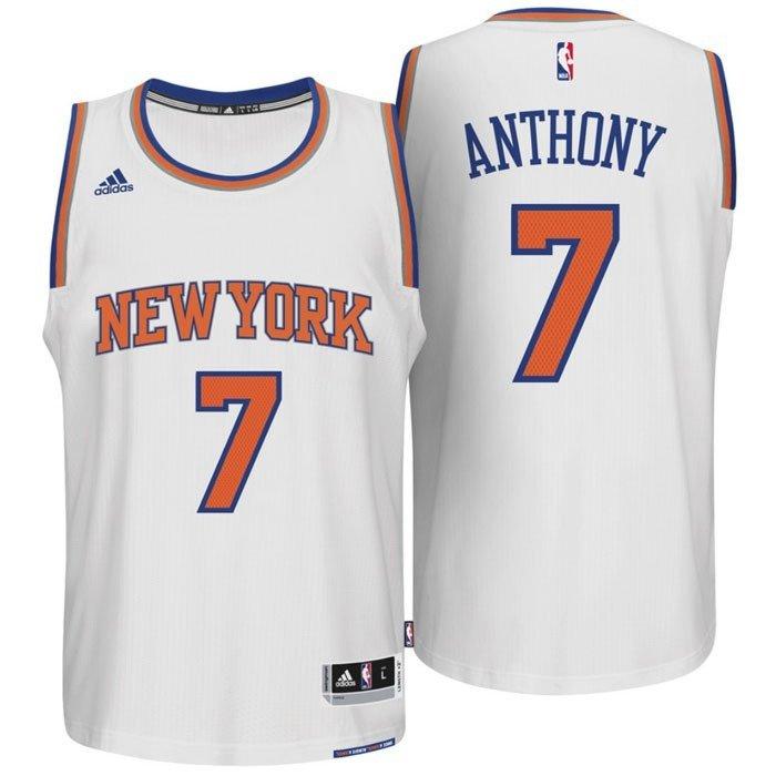 a9fa40fa8 0095d 35134 czech adidas nba swingman jersey new york knicks carmelo  anthony 7 jersey a45962 9cdea 1c5f4 ...
