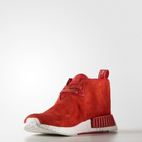 best website 2e9e4 38462 Adidas NMD C1 Chukka
