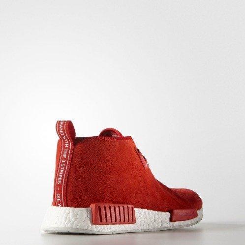 Harmaa adidas Originals Nmd_C1 Trail U sneakerit Cheap NMD C1