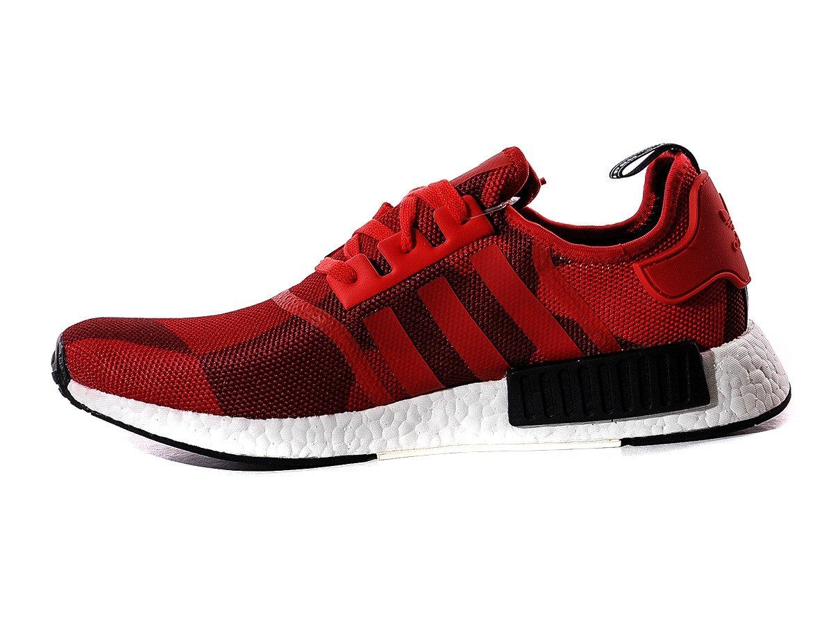 adidas nmd r1 red geometric camo shoes s79164 basketball shoes sklep koszykarski. Black Bedroom Furniture Sets. Home Design Ideas