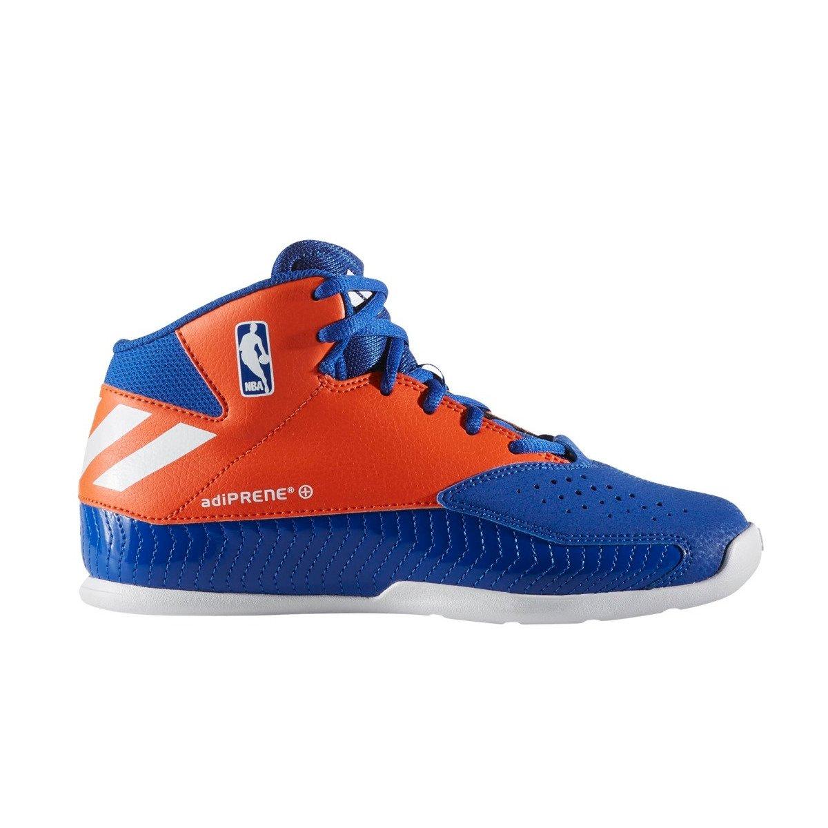 Adidas Next Level Speed 5 NBA Shoes - BW0501 czerwono-niebieski ... 7134d8e6e