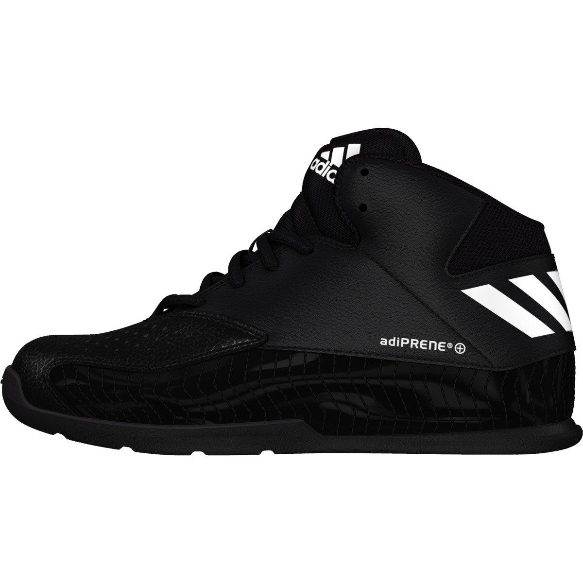 Adidas Next Level Speed 5 Shoes - BW0499 czarny  7807ae47a
