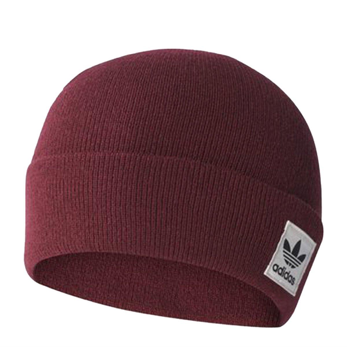 196dcfeb5e3 Adidas Originals High Beanie knit hat - BR2766 Sznurowadła Kaps ...