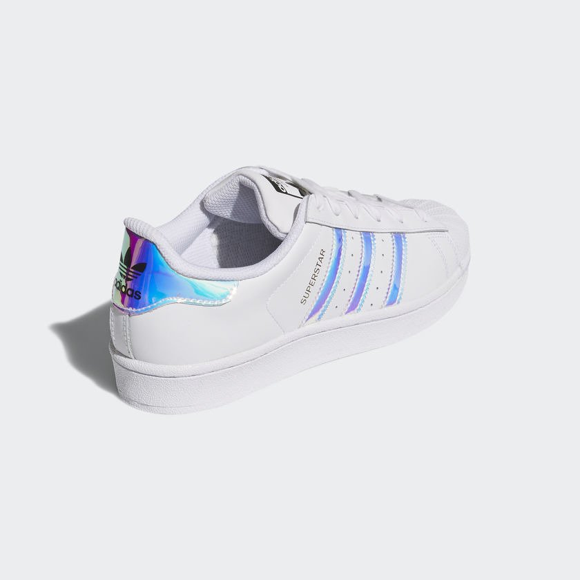 sale retailer 8af11 a6684 Adidas Originals Superstar J Shoes - AQ6278