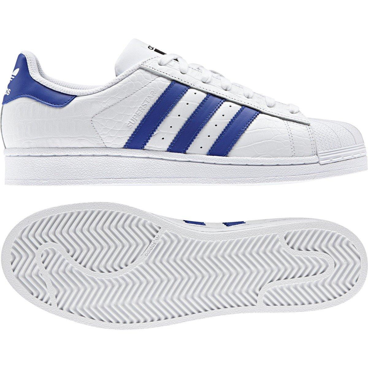 Adidas Originals Superstar Shoes BZ0197
