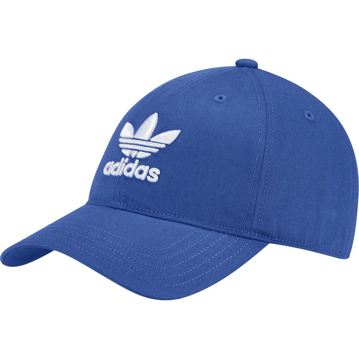 0548c3bf Adidas Originals Trefoil Classic Strapback - BK7271 | Accessories ...