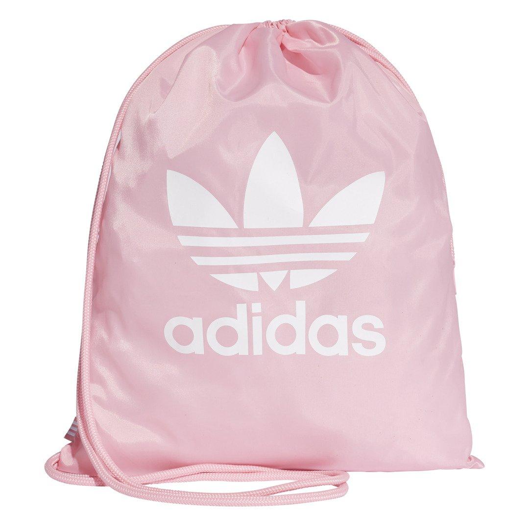 Adidas Originals Trefoil Gym sack Sportovní Taška - D98919 ... ccfb3969e4