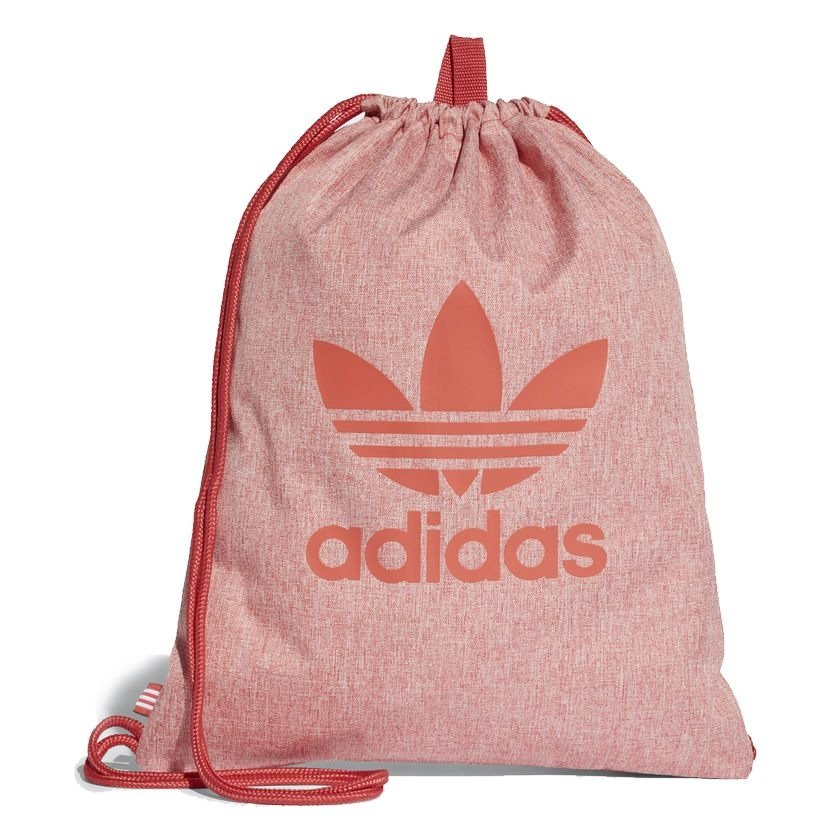ca5fabfb9cdd2 Adidas Originals Trefoil Gym sack Sports Bag - CE2385 CE2385 ...