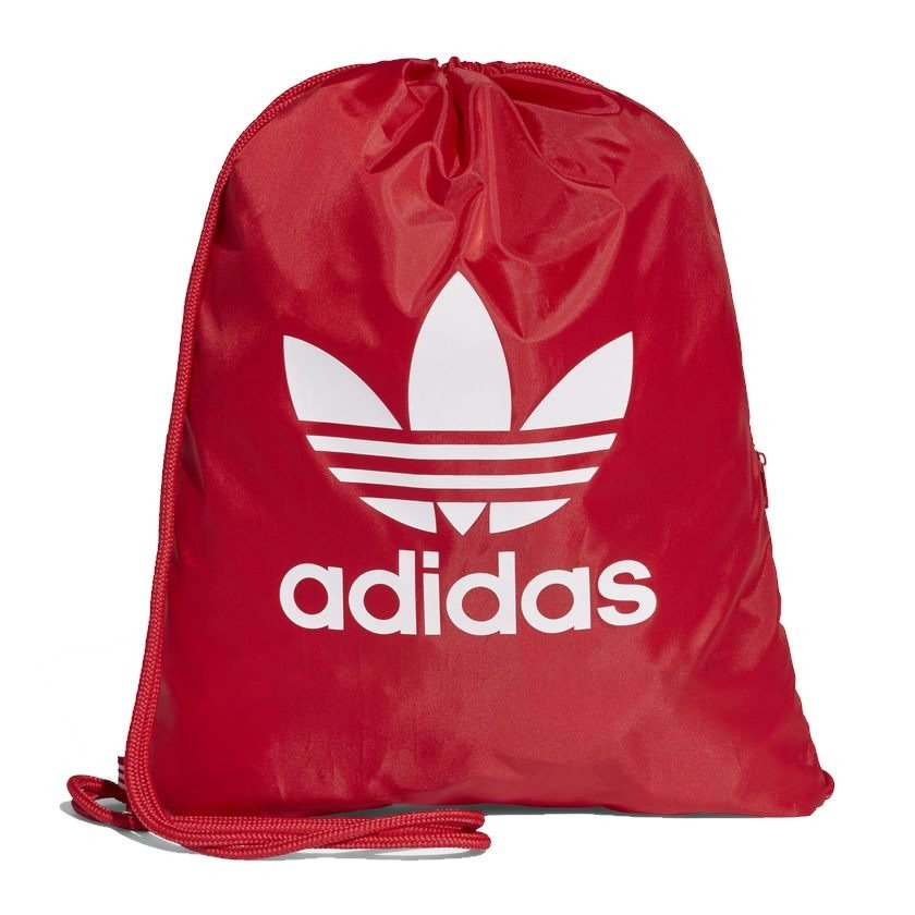 6ea4f52858f3b Adidas Originals Trefoil Gym sack Sports Bag - DQ3160 DQ3160 ...
