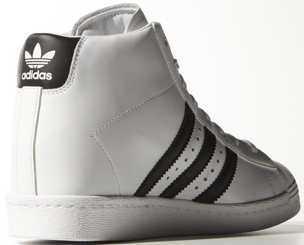 Zapatillas Superstar Up Strap adidas Chile