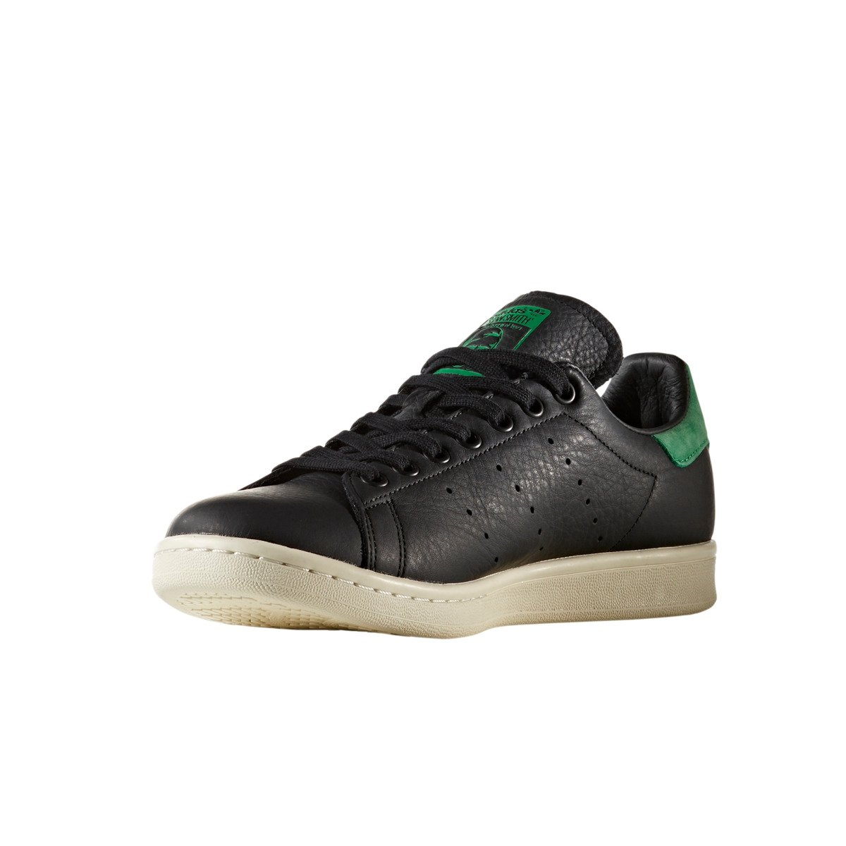 adidas originals stan smith core black shoes bz0458 basketball shoes casual shoes sklep. Black Bedroom Furniture Sets. Home Design Ideas