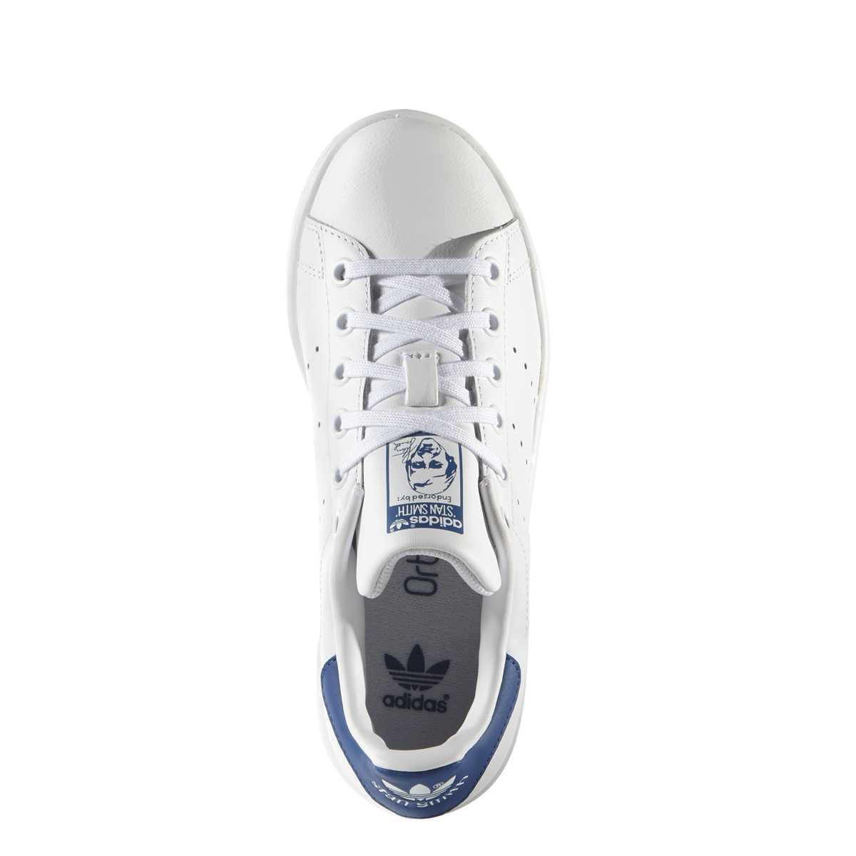a308b1696f4 ... Adidas Stan Smith W Junior Shoes - s74778 ...