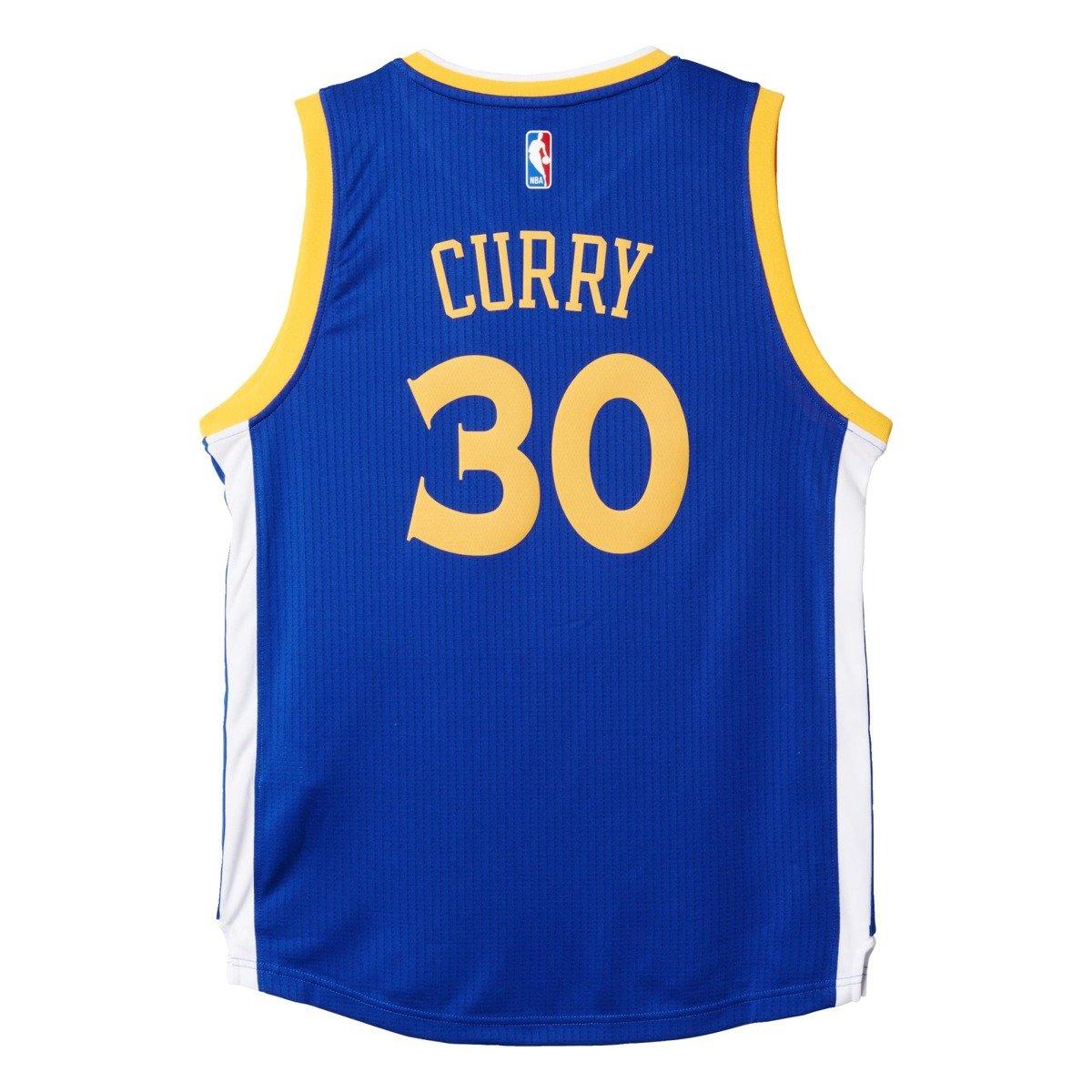 b4008eb51333 Adidas Stephen Curry  30 Golden State Warriors Jersey - A45910 ...
