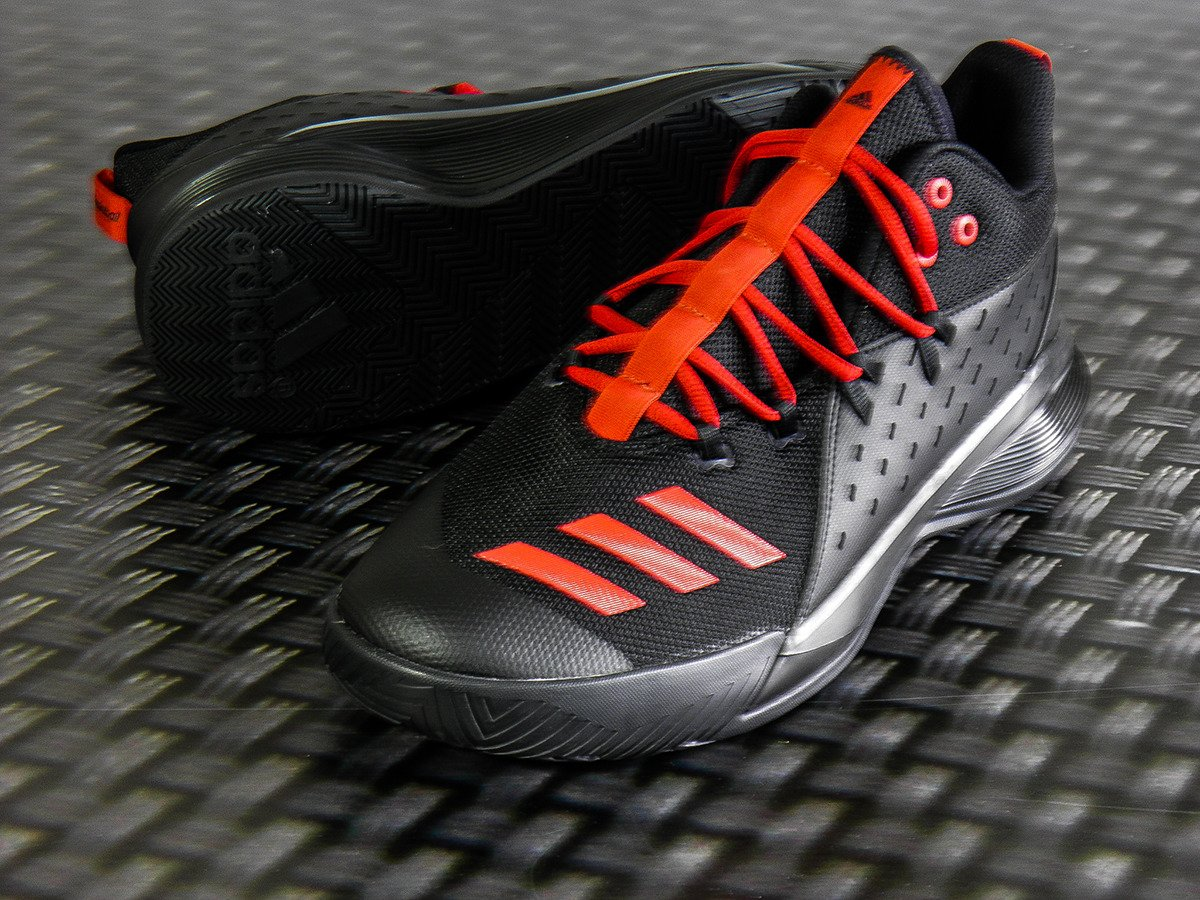 Adidas Street Jam 3 Shoes - BB7127