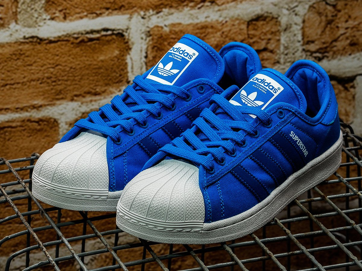 Adidas Superstar Festival Pack Shoes - B36082