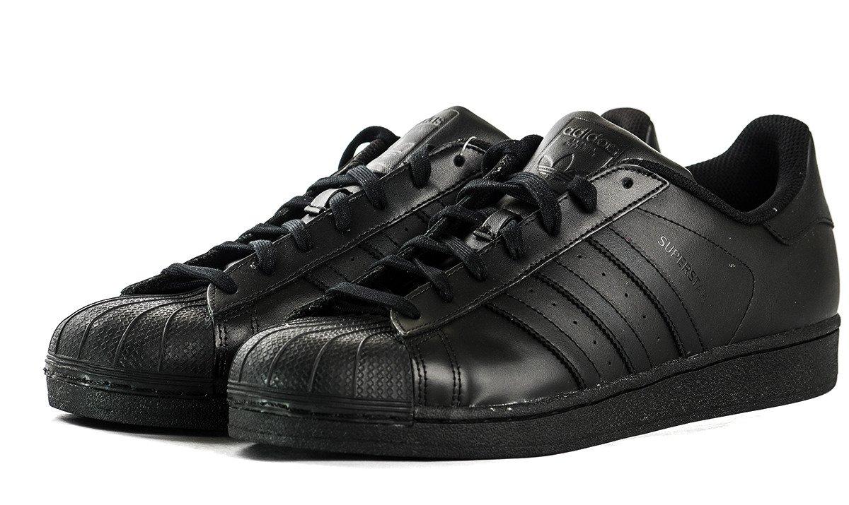 innovative design 7b0db 34522 Adidas Superstar Foundation Shoes - AF5666