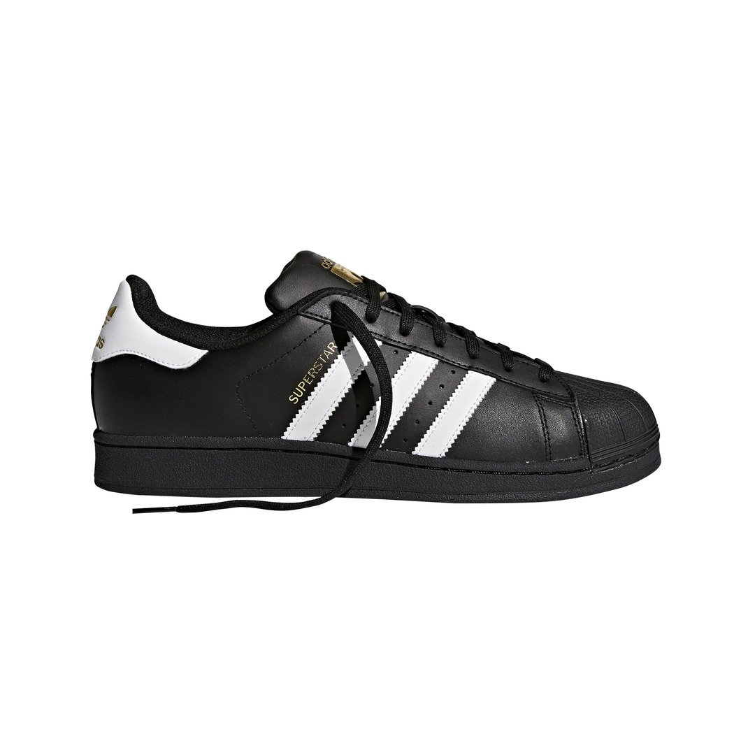 buy popular f647e e87ed Adidas Superstar Foundation Shoes - B27140
