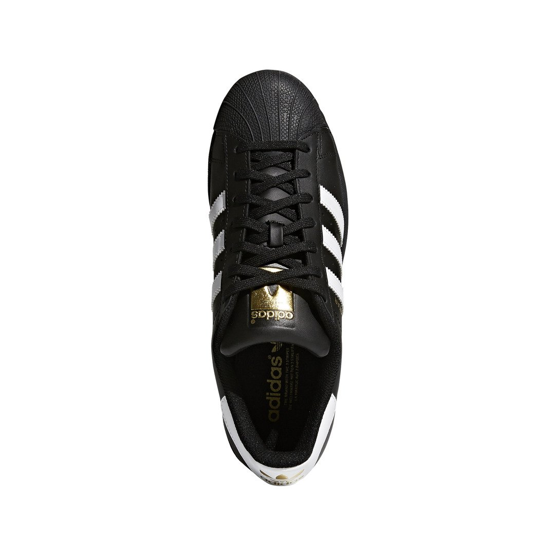 buy popular e6d60 12f1c Adidas Superstar Foundation Shoes - B27140