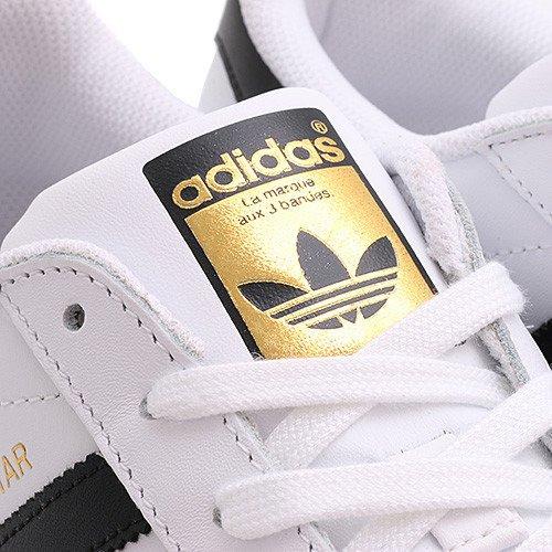 super popular a4565 65eec Adidas Superstar Originals Foundation Shoes - C77124