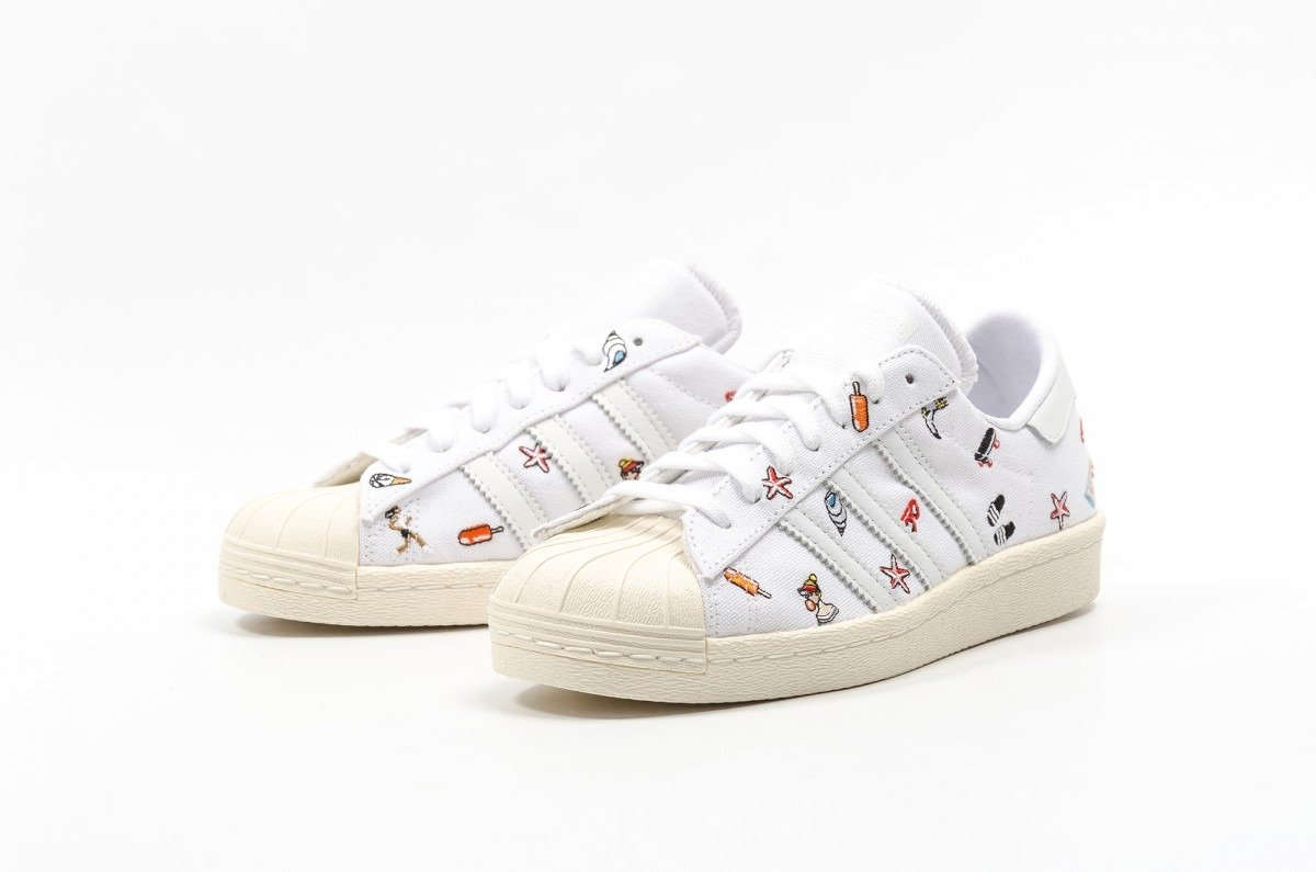 adidas superstar summer pa