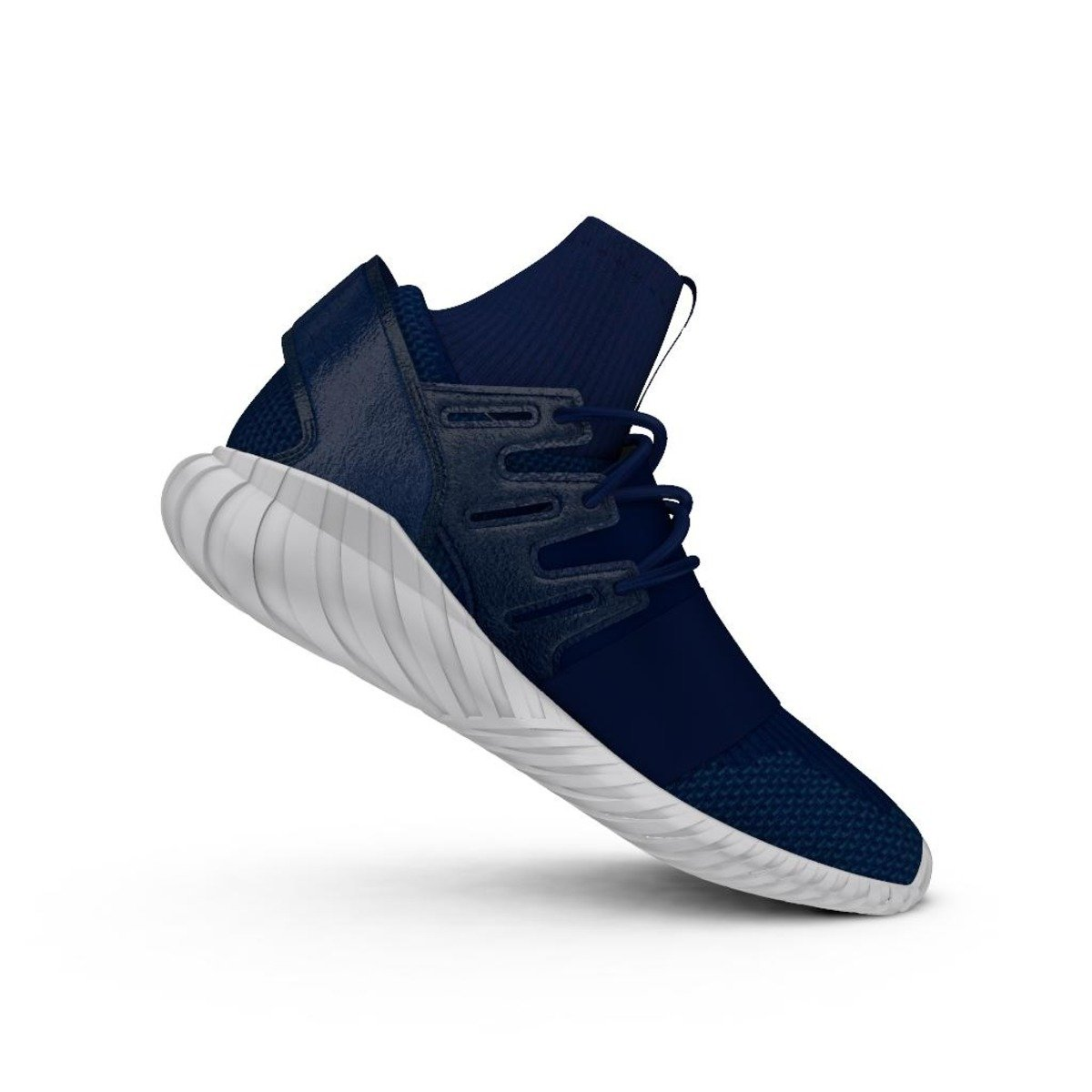 reputable site 94bab d4ba6 Adidas Originals Tubular Doom Primeknit Shoes - S80103