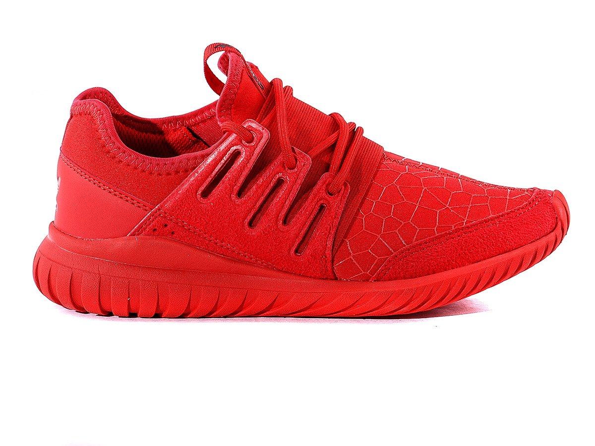 differently 22941 c01dd Adidas Tubular Radial Junior Shoes - S81920