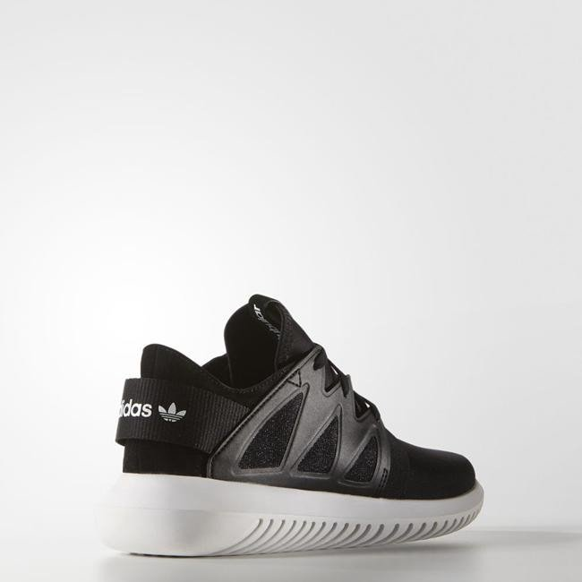 adidas Originals TUBULAR VIRAL Trainers core black/core white