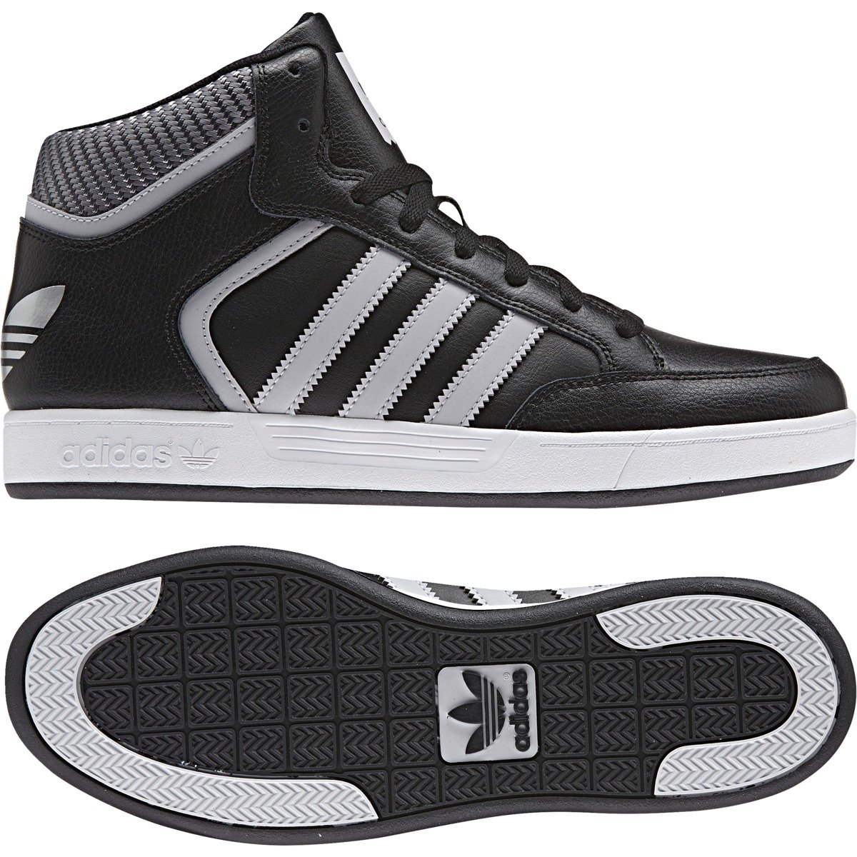 adidas varial mid shoes bb8769 basketball shoes. Black Bedroom Furniture Sets. Home Design Ideas
