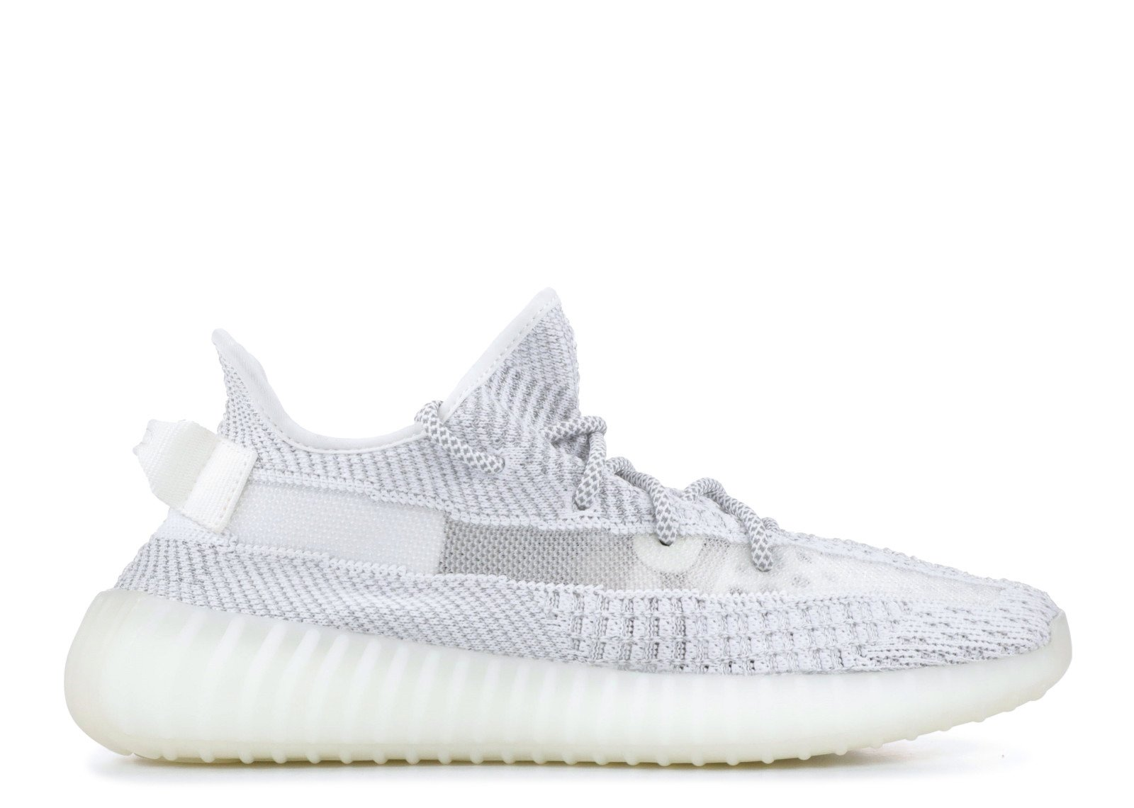 hot sale online 738c4 eed02 Adidas Yeezy Boost 350 V2 3M Static Reflective Shoes - EF2367 for Custom