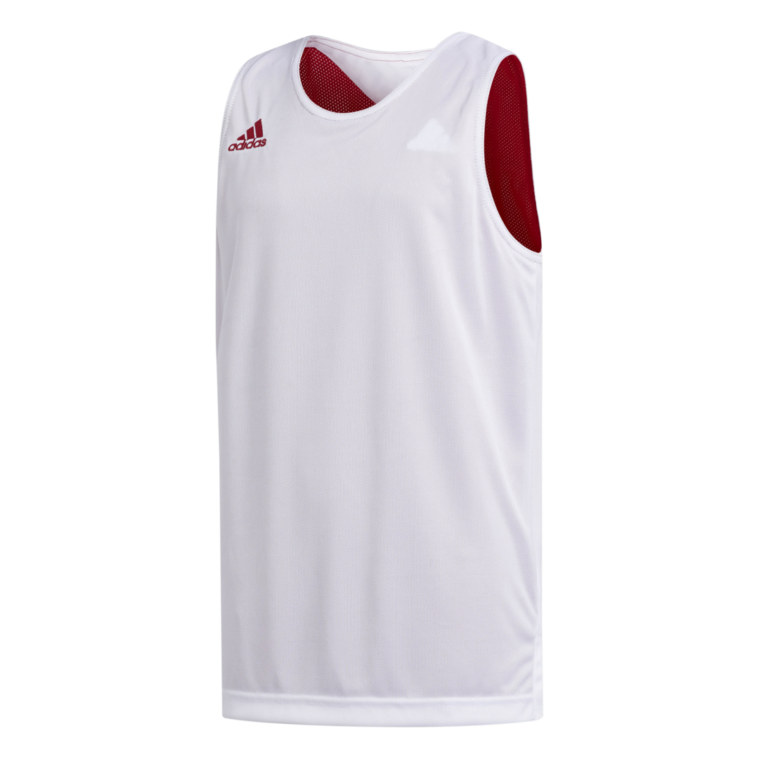 af25d8e25c6 Adidas Youth Reversible Crazy Explosive Jersey - CD8625 | Clothing ...