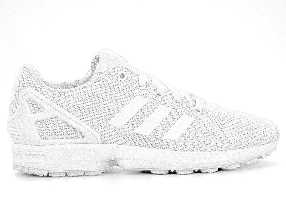 tout neuf 90774 0bec6 Adidas ZX Flux K Shoes - S81421