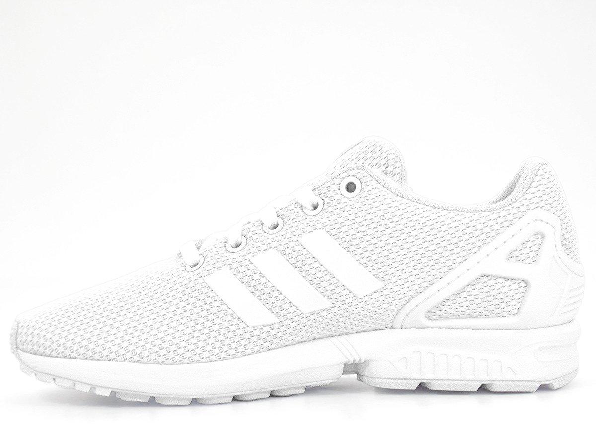 ... Adidas ZX Flux K Shoes - S81421 ...