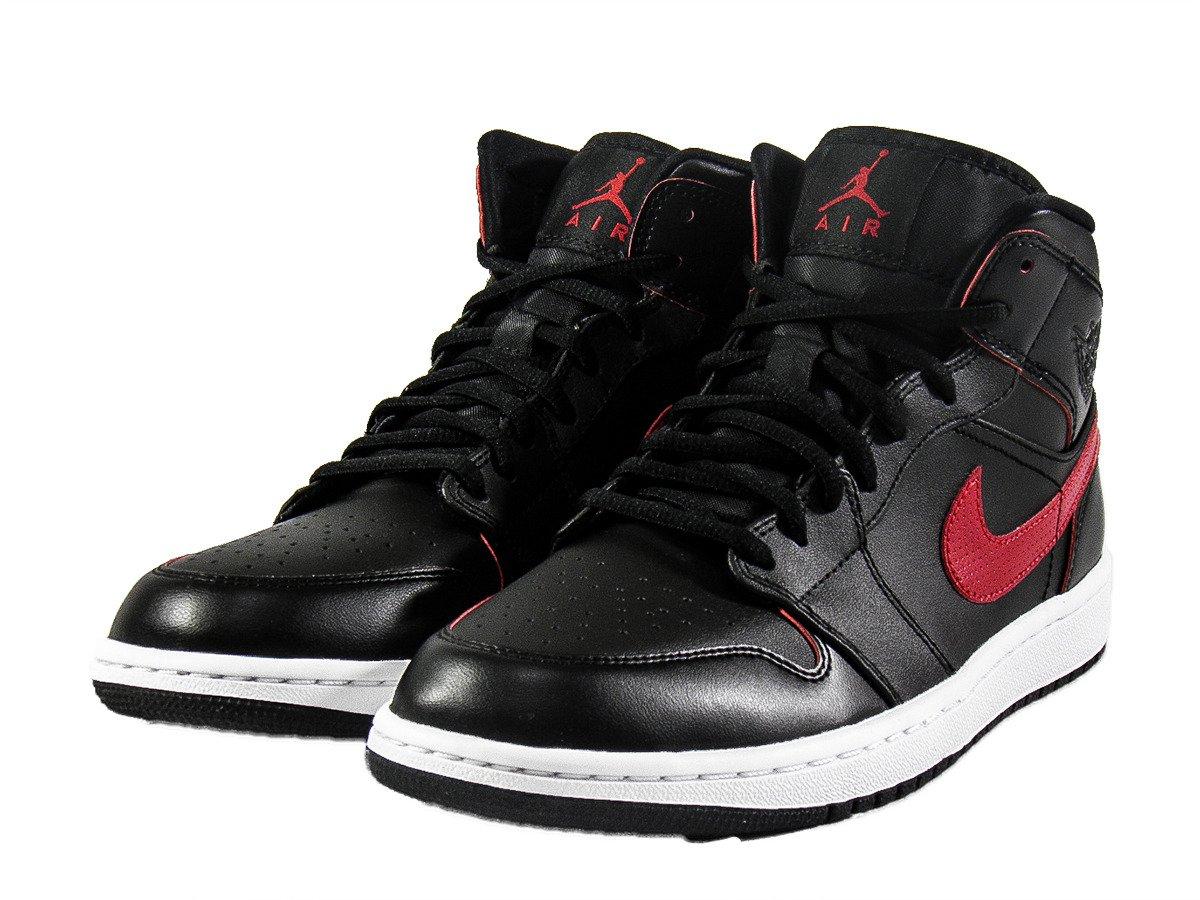Jordan Black Casual Shoes