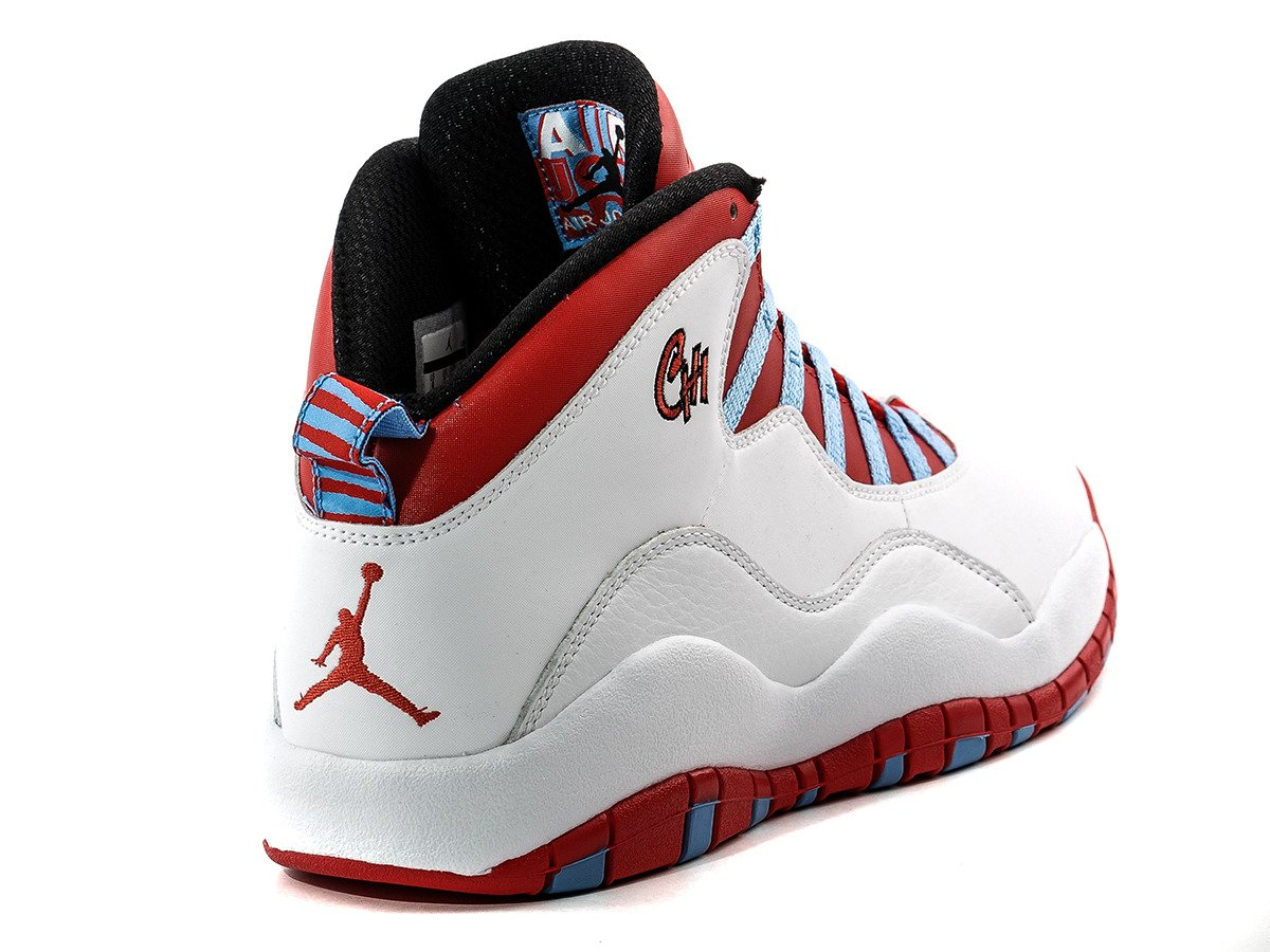 Jordan Chicago Shoes
