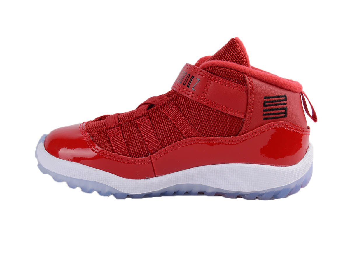 2e54f85d11f06e ... Air Jordan 11 RETRO TD Children s shoes - 378040-623 ...