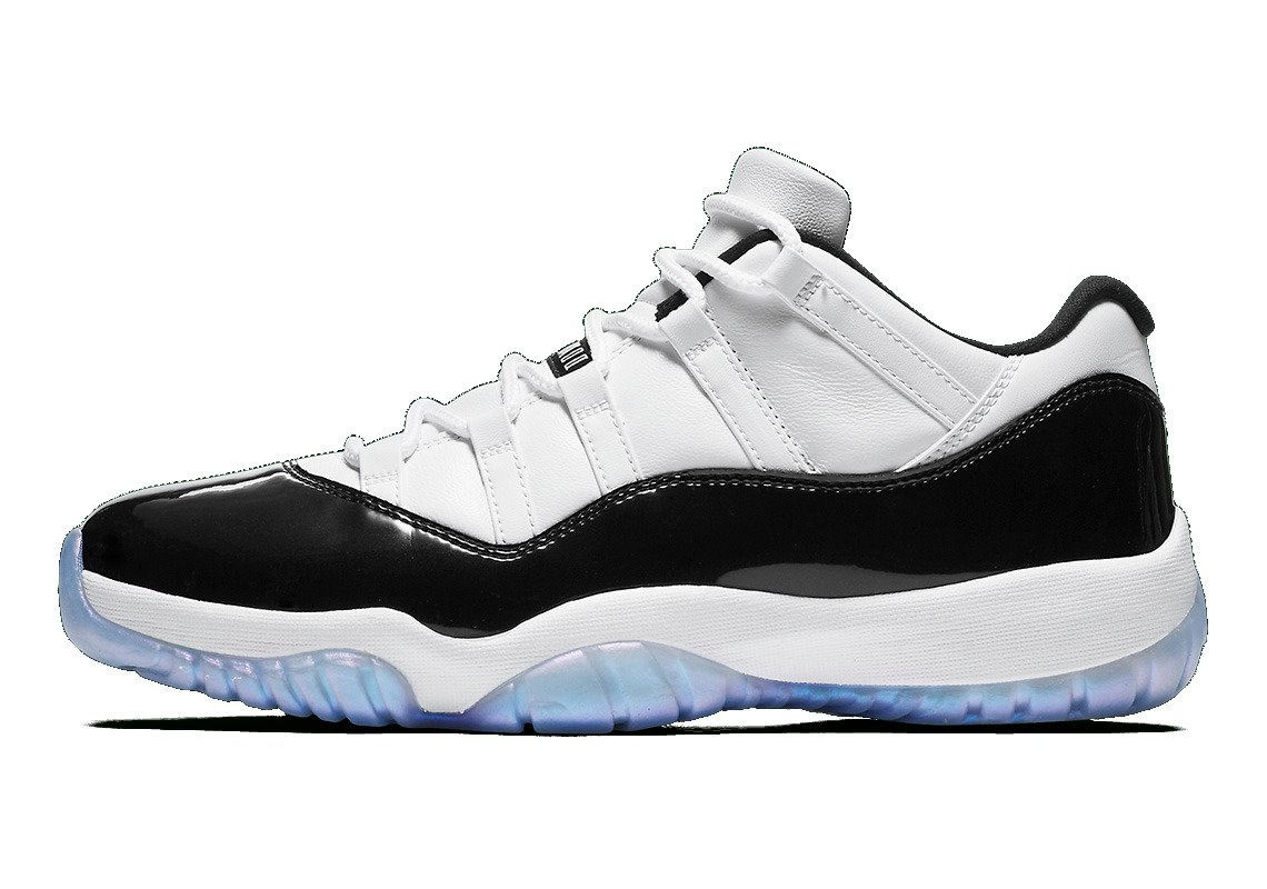 ... Air Jordan 11 Retro Low Easter Shoes - 528895-145 ... 9bd932d0f9