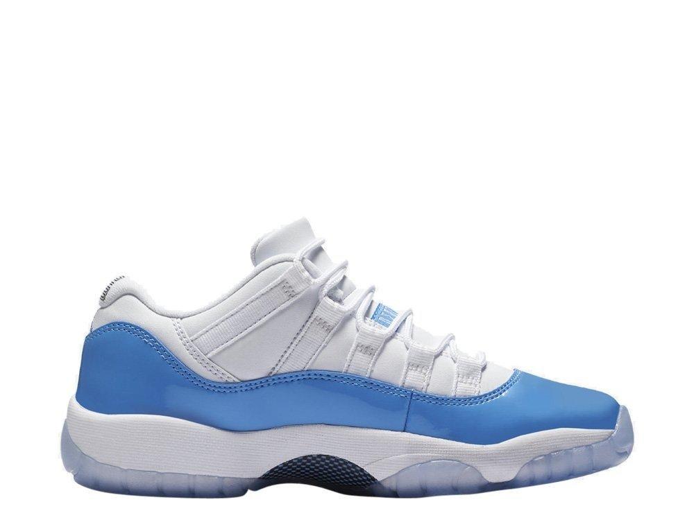 31a9e024 Air Jordan 11 Retro Low UNC BG - 528896-106 | Shoes \ Casual Shoes | Sklep  koszykarski Basketo.pl