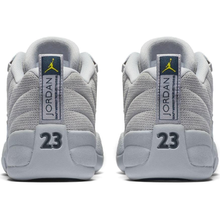 wholesale dealer 66474 96066 ... Air Jordan 12 Retro Low GS Shoes - 308305-002 ...