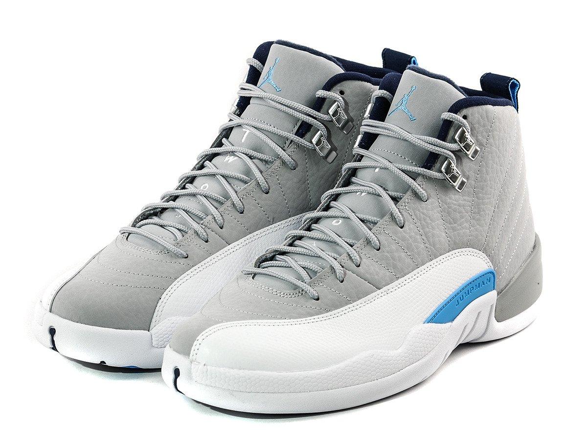Red 12 12 Retro Jordan Basket air Chaussures Gym 5PqwBxzxY