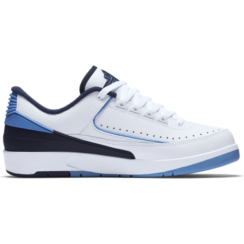 online store 026ae 3c0ac ... Air Jordan 2 Retro Low Basketball Shoes - 832819-107 ...