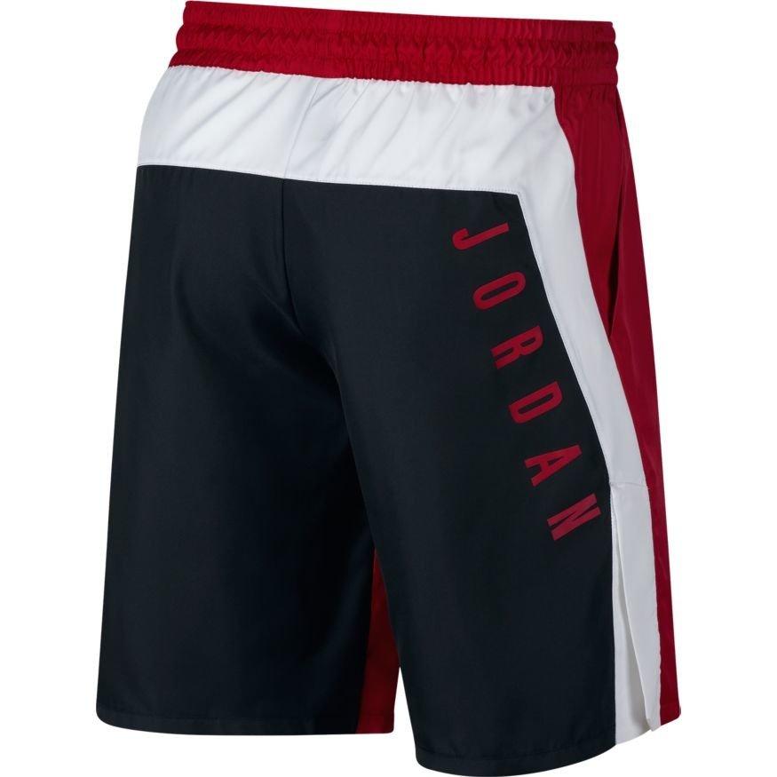 861982d561cead ... Air Jordan 23 Alpha Dry Graphic Shorts - AJ1046-687 ...