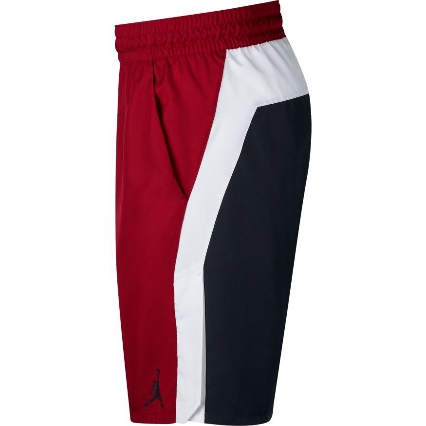 09edb4b15affd2 Air Jordan 23 Alpha Dry Graphic Shorts - AJ1046-687 687