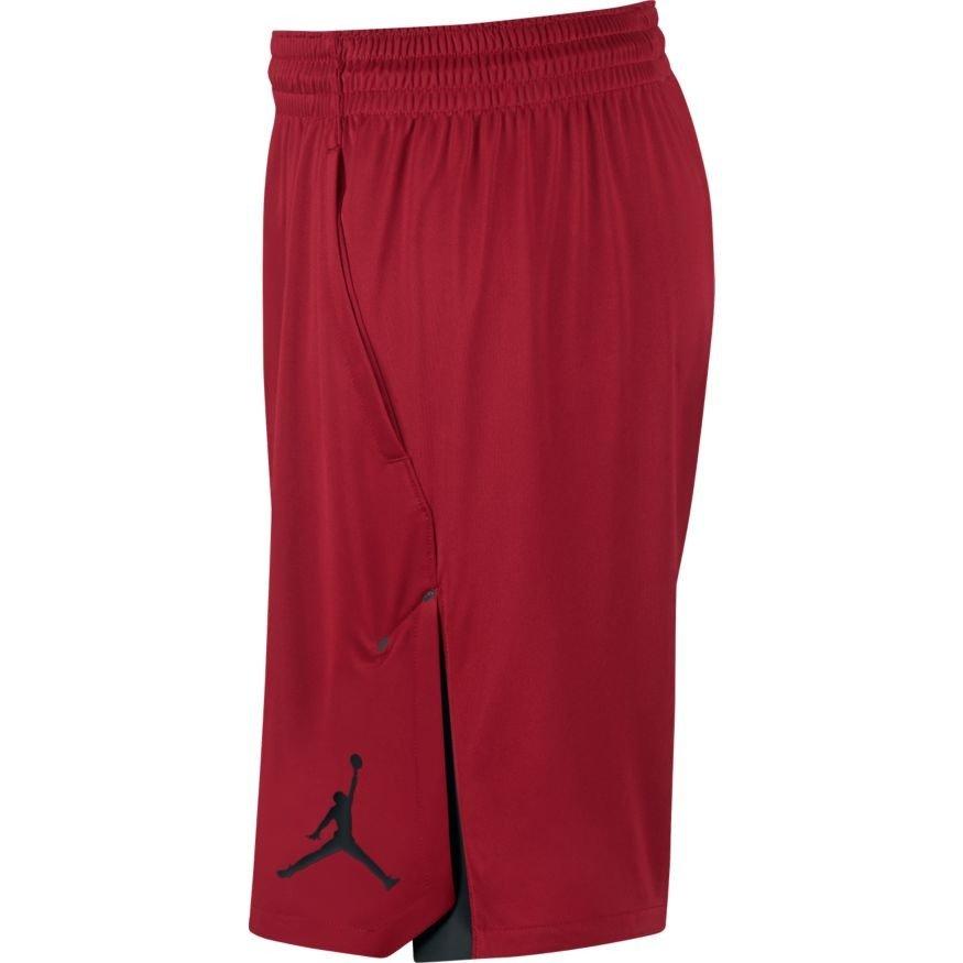 23f2ff8fed7 Air Jordan 23 Alpha Knit - 849143-687 Gym Red | Clothing ...